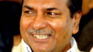 الوزير الهندي أ. ك. أنطوني