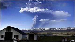 格里姆火山火山
