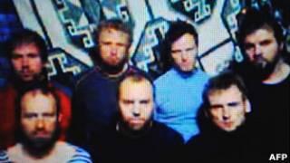 المختطفين الاستونيين