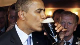 Perezida Barack Obama
