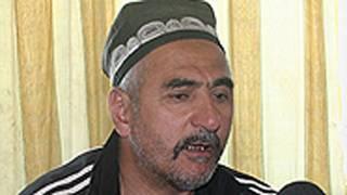 میرزا خواجه احمد اف