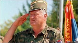 Генерал Младіч