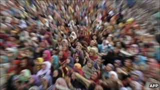 印度人口要趕超中國