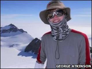 乔治·阿特金森
