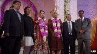 Pernikahan di India