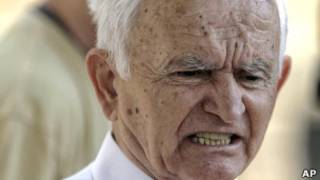 Адвокат Ратко Младича Милош Сальич