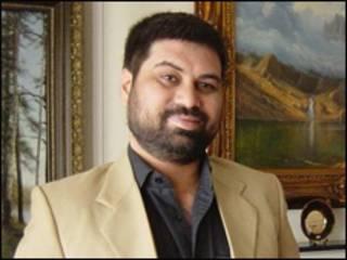 सलीम शहज़ाद ( पाकिस्तानी पत्रकार)