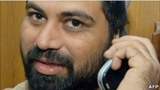पत्रकार सलीम शहजाद