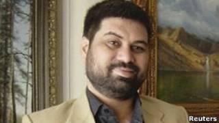 سید سلیم شهزاد