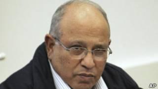 مئیر داگان، رئیس سابق موساد