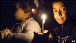 Дети-беженцы в Австралии