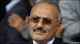 Президент Ємену