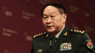 Bộ trưởng Quốc phòng Lương Quang Liệt