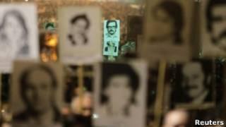 طی سال های ۱۹۷۳ تا ۱۹۸۵، نزدیک به دویست نفر در اروگوئه ربوده و کشته شدند