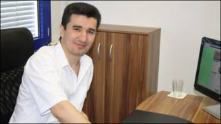Шамсиддин Атаматов
