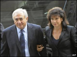 Dominique Strauss-Kahn (AP)
