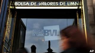 Bolsa de Lima