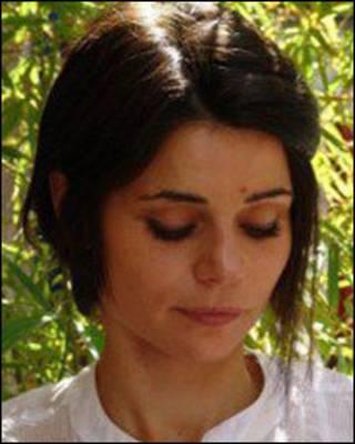 Amina Arraf