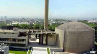 راکتور تحقیقاتی تهران