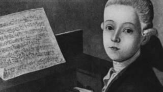 Nhà soạn nhạc Mozart