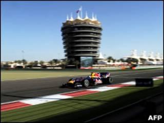 Circuito do Bahrein