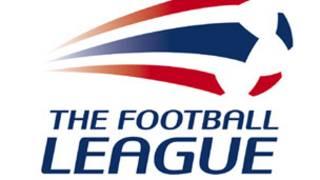 liga sepak bola