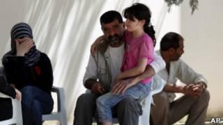 پناهجویان سوری