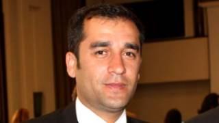 غلام سخی کارگر نوراوغلی