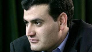 عبدالله مومنی