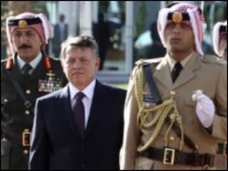 O rei Abdullah da Jordânia (arquivo/Reuters)