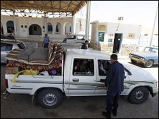 Ana bincike kan yiwuwar shigar da makamai Libya