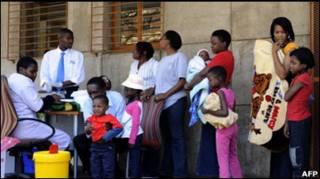 Організатори сподіваються врятувати мільйони життів у країнах, що розвиваються