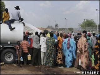 Kudancin Sudan