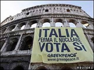 Roma/Reuters