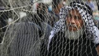 Ubuzima muri Gaza
