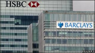 बार्कलेज़ बैंक