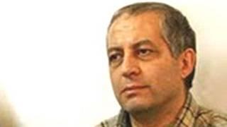 هدی رضا زاده صابر