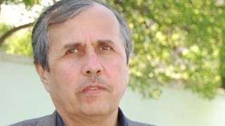 اورونبای عثمان اف