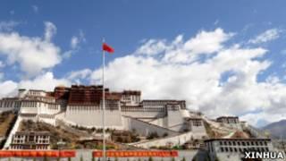 西藏首府拉薩(23/05/2011)
