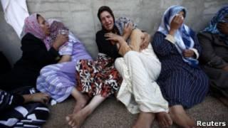 Ливийские женщины