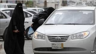 رانندگی برای زنان در عربستان