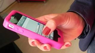 Teléfono móvil en México