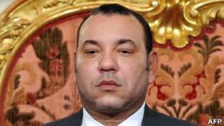 ملك المغرب، محمد السادس