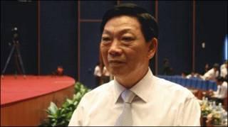 Chủ tịch UBND Hà Nội Nguyễn Thế Thảo