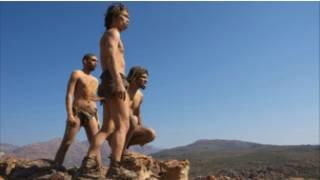 ظهر الانسان الأول في أفريقيا قبل مليوني عام