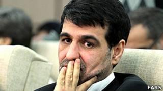 محمد شریف ملک زاده