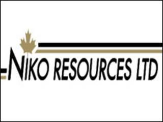 निको कंपनी का लोगो