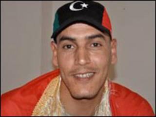 'Yan kwallon Libya sun sauya sheka