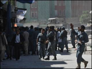 अफ़ग़ानिस्तान, लोग़र प्रांत