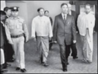 သူရဦးရွှေမန်း ရုရှားခရီး မြန်မာသတင်းဓတ်ပုံ